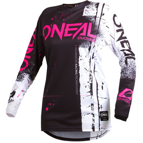 ONeal Element Jersey Women pink